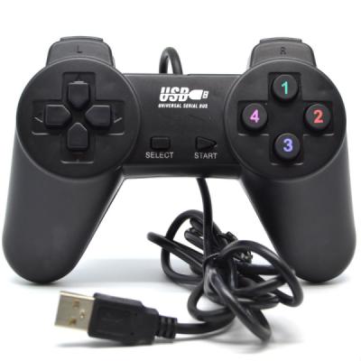 Геймпад игровой Орбита USB-701