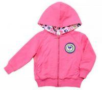 Купить теплую куртку Крокид для девочки