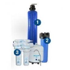 Системы очистки воды «Эконом»