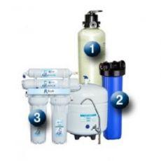 Системы очистки воды «Стандарт»