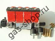 Рейка инжекторная VALTEC  (4 цилиндра) - аналог OMVL