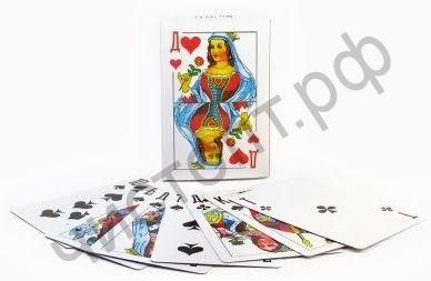 Карты игральные 36карт  (10)