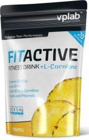 VP Laboratory Fit Active + L-Carnitin (500 гр.)