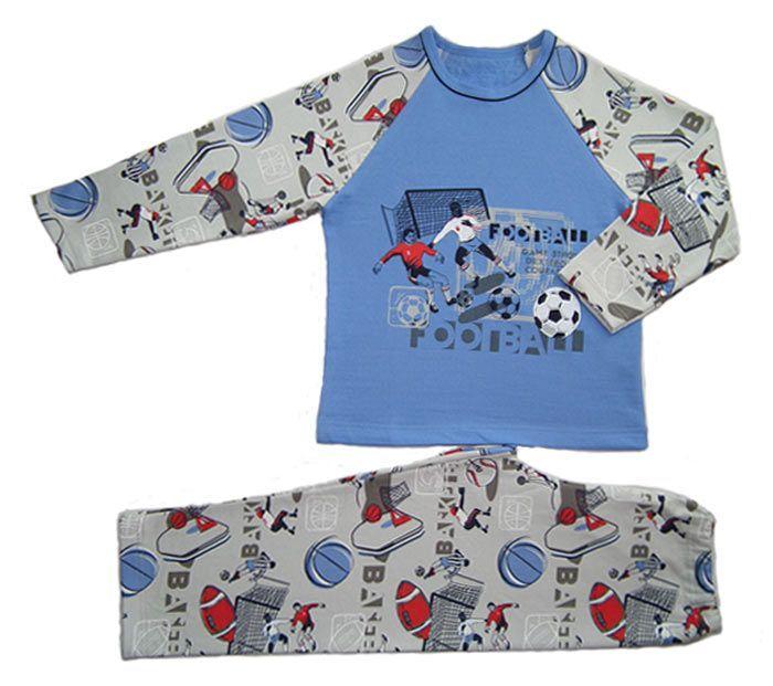 a234cbe65a23c Купить недорого теплую пижаму на мальчика с начесом, детские пижамы ...