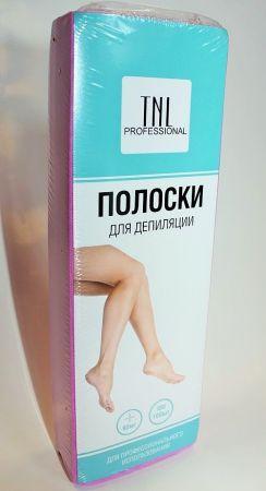Полоски для депиляции розовая 50 шт.