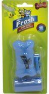 Mr.Fresh Пакеты для уборки фекалий с брелоком-держателем (40 шт.)