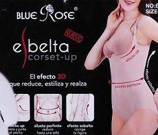 Грация-корсет под лиф BLUE ROSE BX6025 (утяжка).