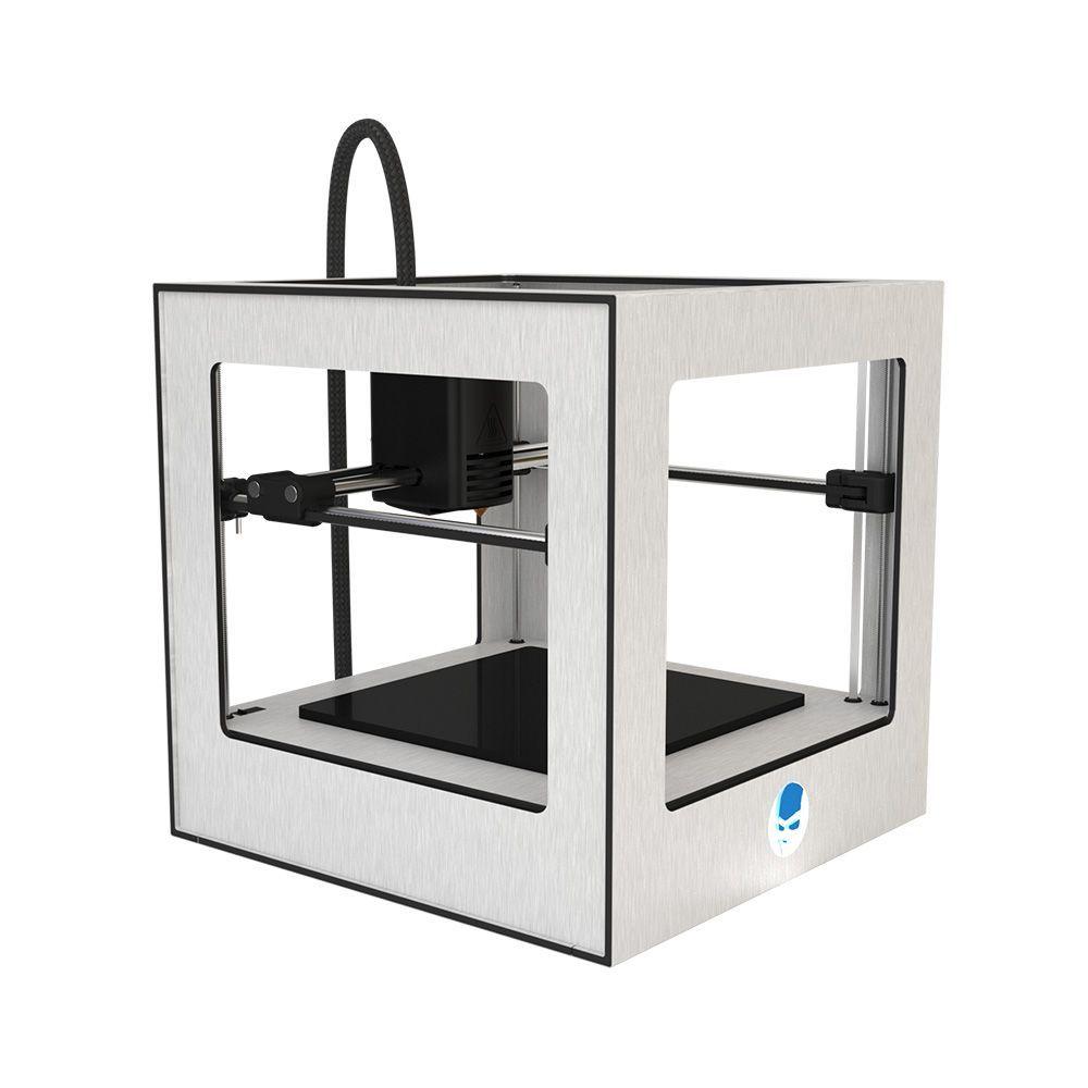 3D-принтер CyberMicro
