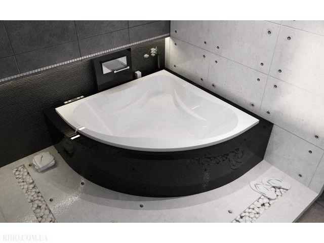 Ванна акриловая Riho Neo 150х150, BC35, без гидромассажа