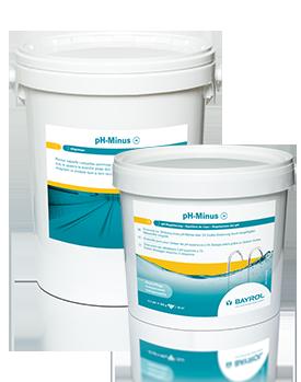 pH-минус