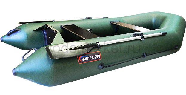 Хантер 290 Р (Лодка ПВХ)