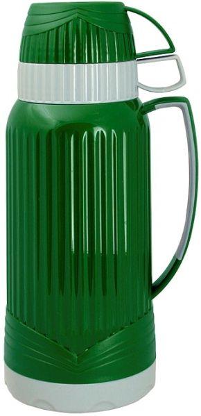 Термос Webber зелёный