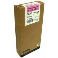 Картридж оригинальный EPSON T5966 светло-пурпурный для Stylus Pro 7900/9900 C13T596600