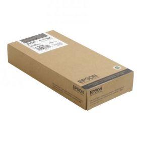Картридж оригинальный EPSON T5967 серый для Stylus Pro 7900/9900 C13T596700