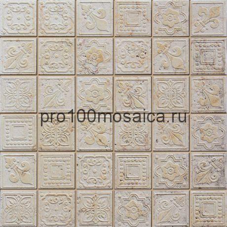 DNY-3 Мозаика 48*48 серия DYNASTY, размер, мм: 300*300*10 (Skalini)