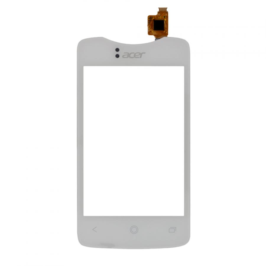 Тачскрин Acer Z130 Liquid Z3 (white) Оригинал