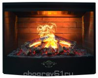 Электроочаг 3D FIRESTAR 33 с эффектом 3D пламени