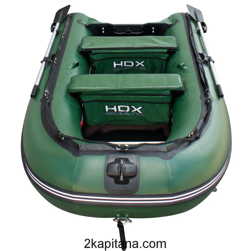 Лодка HDX Carbon 300