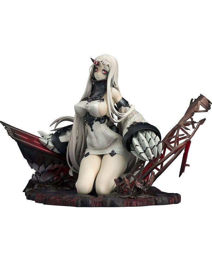 Фигурка Kantai Collection: Harbour Princess 1/8 Limited