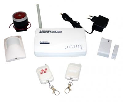 Сигнализация GSM Орбита HD-207