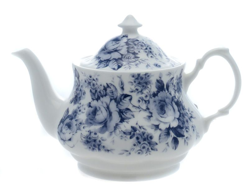"Чайник на 6 чашек ""Английский Ситец"""