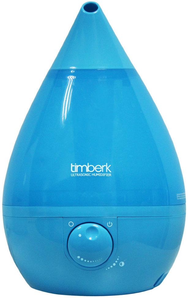 Ультразвуковой увлажнитель воздуха Timberk THU UL 03 (BU)