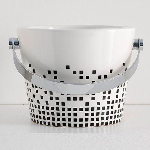 Раковина Scarabeo Bucket 8804Z