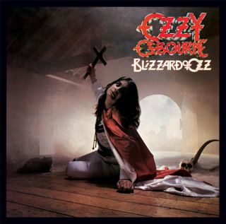 Ozzy Osbourne 1981-Blizzard Of Ozz (2011)