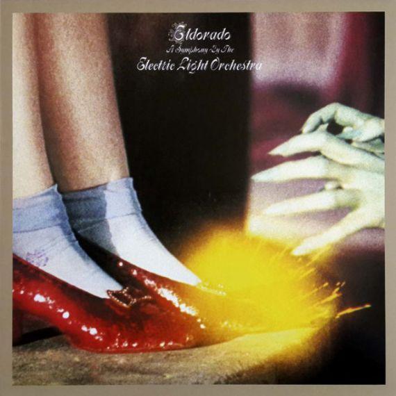Electric Light Orchestra - Eldorado 1974 (2016) LP