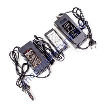 Зарядное устройство для гироскутера