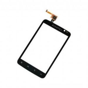 Тачскрин Alcatel 928D One Touch/991D OneTouch (black) Оригинал