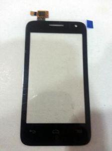 Тачскрин Alcatel 4035D One Touch POP D3 (black) Оригинал