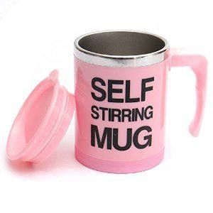 Кружка - миксер Self Stirring Mug (Новая серия)