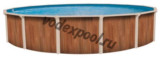 Сборный бассейн Atlantic Pools Esprit-Big (7.3 × 1.32 м)