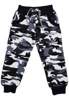Спортивные штаны милитари -(2-6л) -235руб