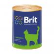 Brit Premium Говядина (340 г)
