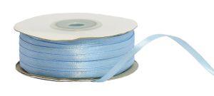 Атласная лента, ширина 3 мм, цвет: 3105, длина: 91,4 метра (+-0,4м)