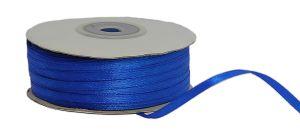 Атласная лента, ширина 3 мм, цвет: 3161, длина: 91,4 метра (+-0,4м)