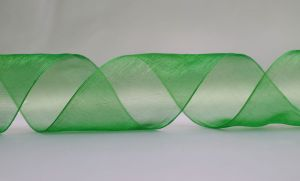 Лента органза, ширина 12 мм, 45 метров, Арт. ОЛ1044-12