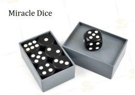 Miracle Dice Волшебные игральные кости