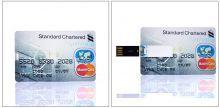 Usb флешка в виде кредитной карты