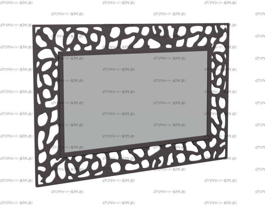 Зеркало для комода Веро Массив DreamLine (115х80)