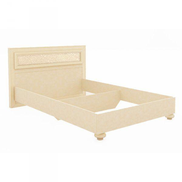 Кровать «Александрия» 1400 (ЛД 625.020)