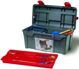 Ящик для инструмента № 34-1B c лотком