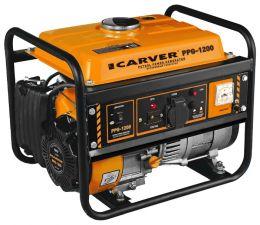Carver PPG-1200 генератор бензиновый