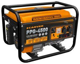 Carver PPG-4500