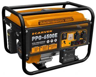 Carver PPG-6500E (электростартер, медь)