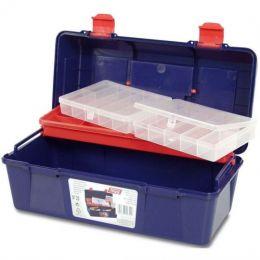 Ящик для инструмента № 23 с лотком + органайзер