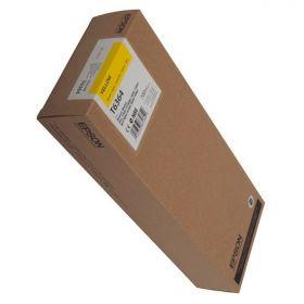 Картридж оригинальный EPSON T6364 желтый повышенной емкости для Stylus Pro 7900/9900 C13T636400