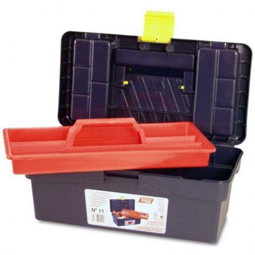 Ящик для инструмента № 11 с лотком